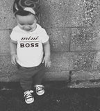 The Family Boss Tee