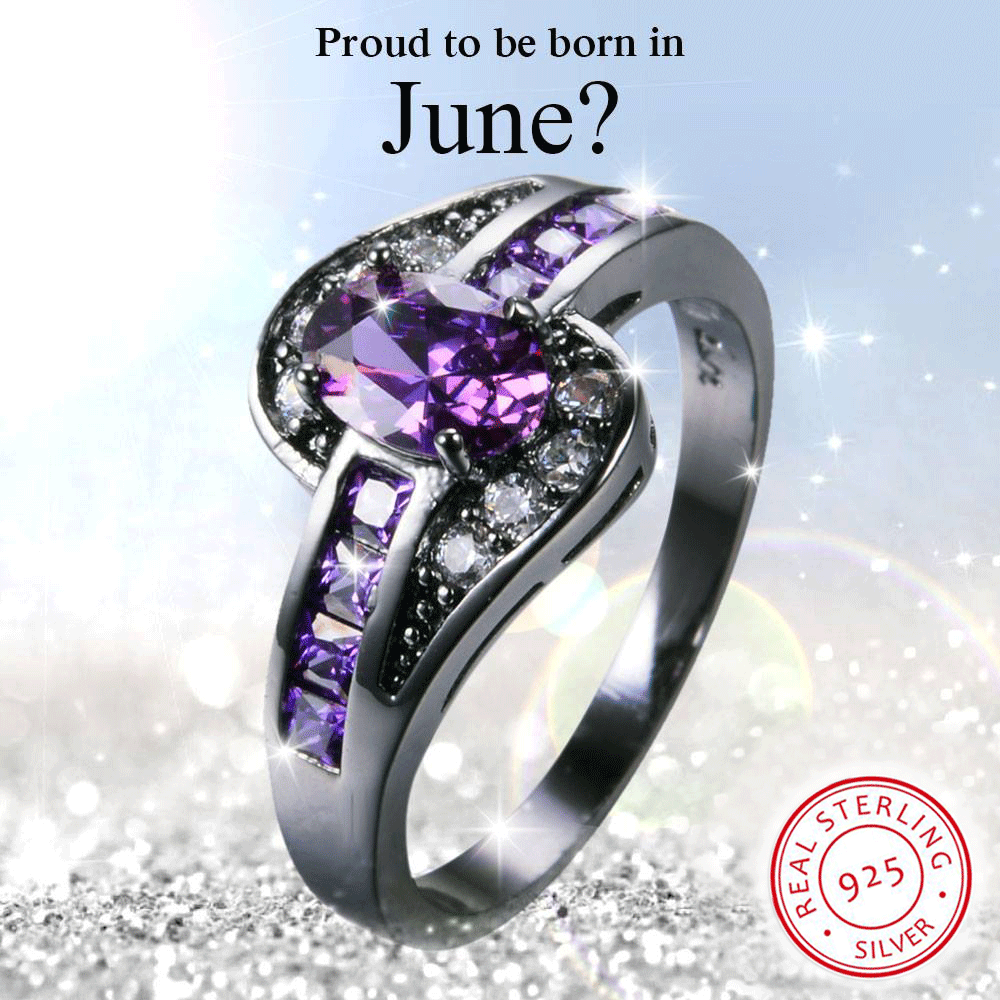 June Birthstone - Pearl & Alexandrite | June birth stone ... |Alexandrite Birthstone Month