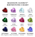 Madison Audrey 100% Genuine Gemstone +$65