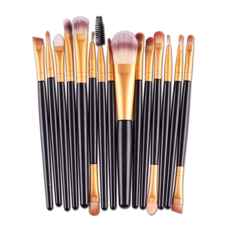 Professional Cosmetic Makeup Brush set