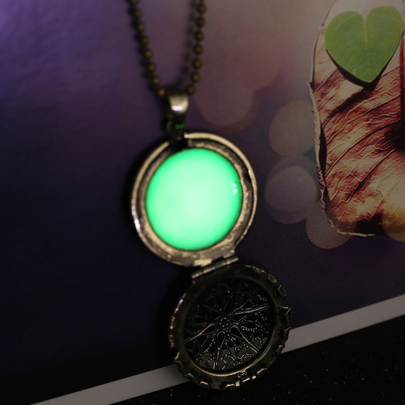 Magical Glow in The Dark Necklaces