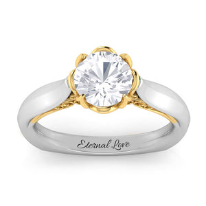 The Exquisite Madison Ring