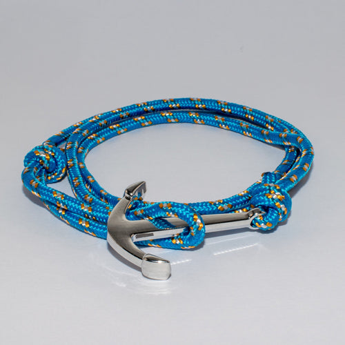 Anchor Bracelet - Anchor Bracelet - Sea Blue