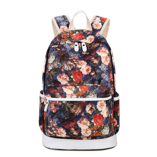 Elevated Roses | Backpack