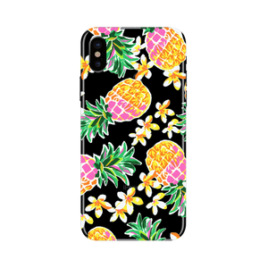Disco Pineapple | iPhone Case