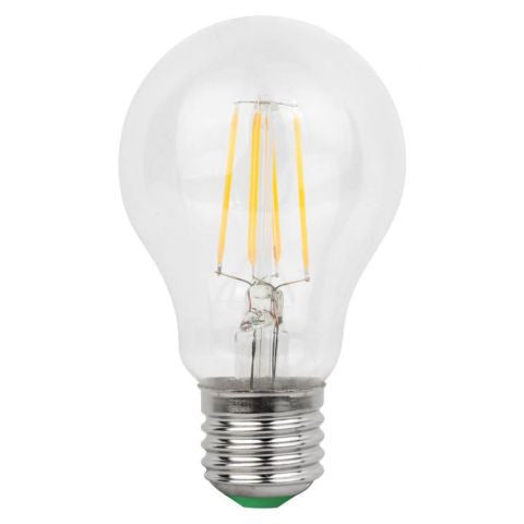 Megaman 5w Non-Dimmable Classic Filament GLS ES - Greendays Lighting Ltd