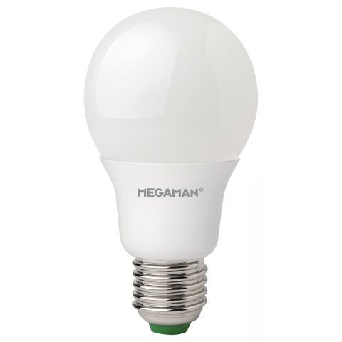 Megaman 11W Opal Classic E27 - 2800K - Greendays Lighting Ltd