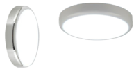 Knightsbridge IP44 Trade LED Bulkhead Lights - Greendays Lighting Ltd