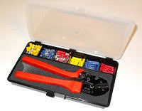 SWA Pre-Insulated Terminal Kit Box & Tool - Greendays Lighting Ltd