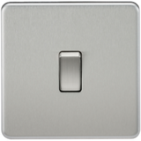 Screwless Range of Intermediate Switches - Greendays Lighting Ltd