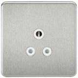 Screwless Range 5A Unswitched Sockets - Greendays Lighting Ltd
