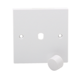 1G 2 way 250VA LED dimmer module. - Greendays Lighting Ltd