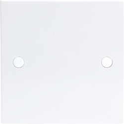 20A Flex Outlet Plate (centre or base flex outlet) - Greendays Lighting Ltd