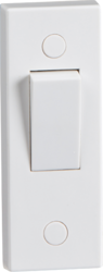 10A 1G 2 way architrave switch - Greendays Lighting Ltd