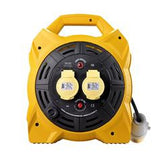 Defender E86540 20M Box Reel 110V - Greendays Lighting Ltd
