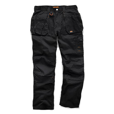 Scruffs Worker Plus Trousers - Greendays Lighting Ltd