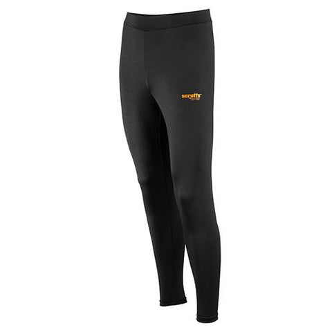 Scruffs Pro Base Layer Bottoms - Greendays Lighting Ltd
