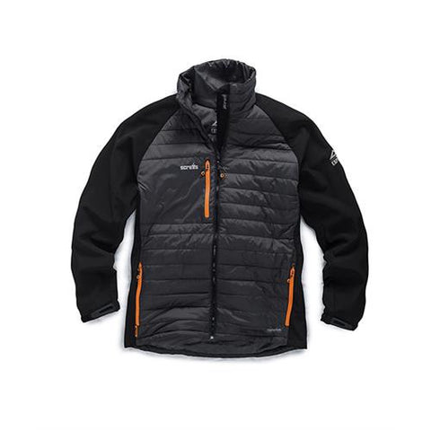 Scruffs Expedition Thermo Softshell - Greendays Lighting Ltd