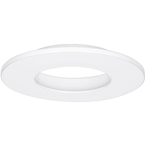 EnLite EN-BZE8 Fixed IP65 Aluminium Downlight Bezel - Greendays Lighting Ltd
