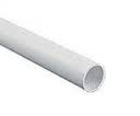Schneider Mita RNG25W 25mm White Heavy Gauge PVC Conduit 3m Length - Greendays Lighting Ltd