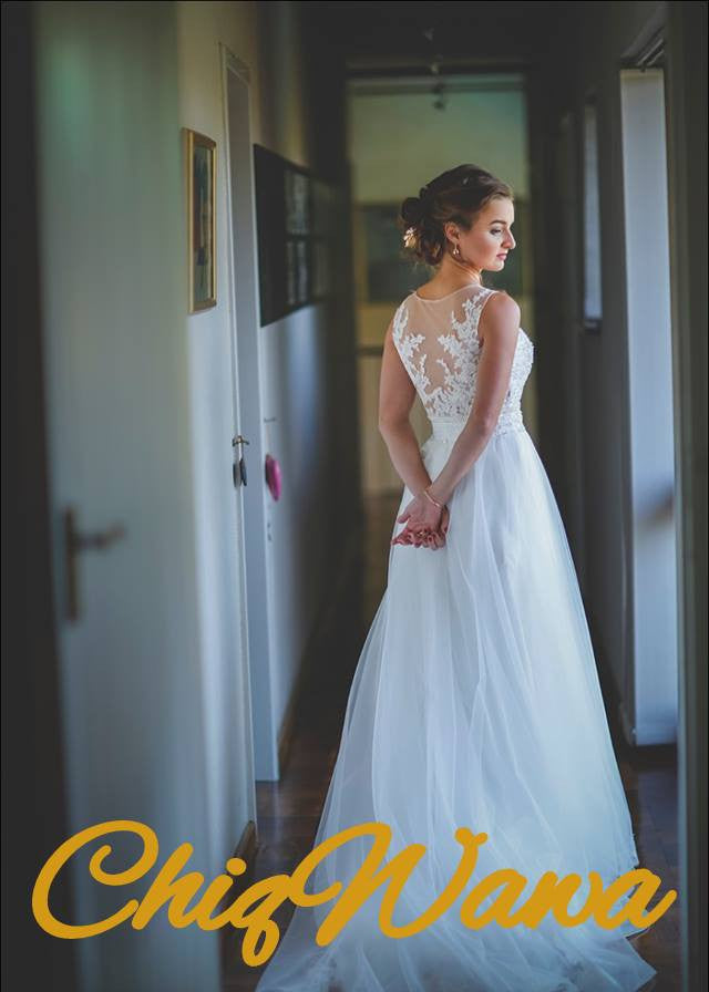 ♥ Do's and Don'ts for Finding your Dream Bridal Gown ♥
