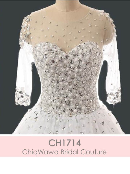 Style CH1714