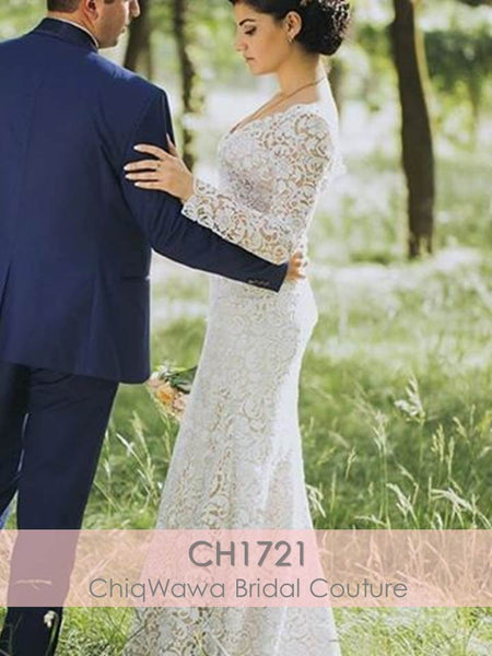 Style CH1721