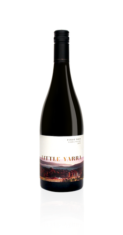 2017 Little Yarra Pinot Noir