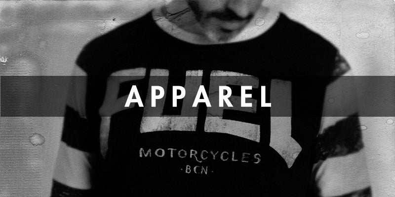 FUEL APPAREL