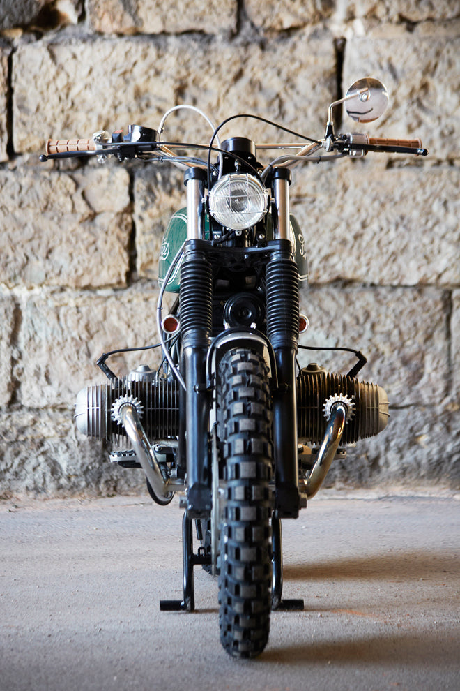 NEW FUEL R80 S TRIAL 22