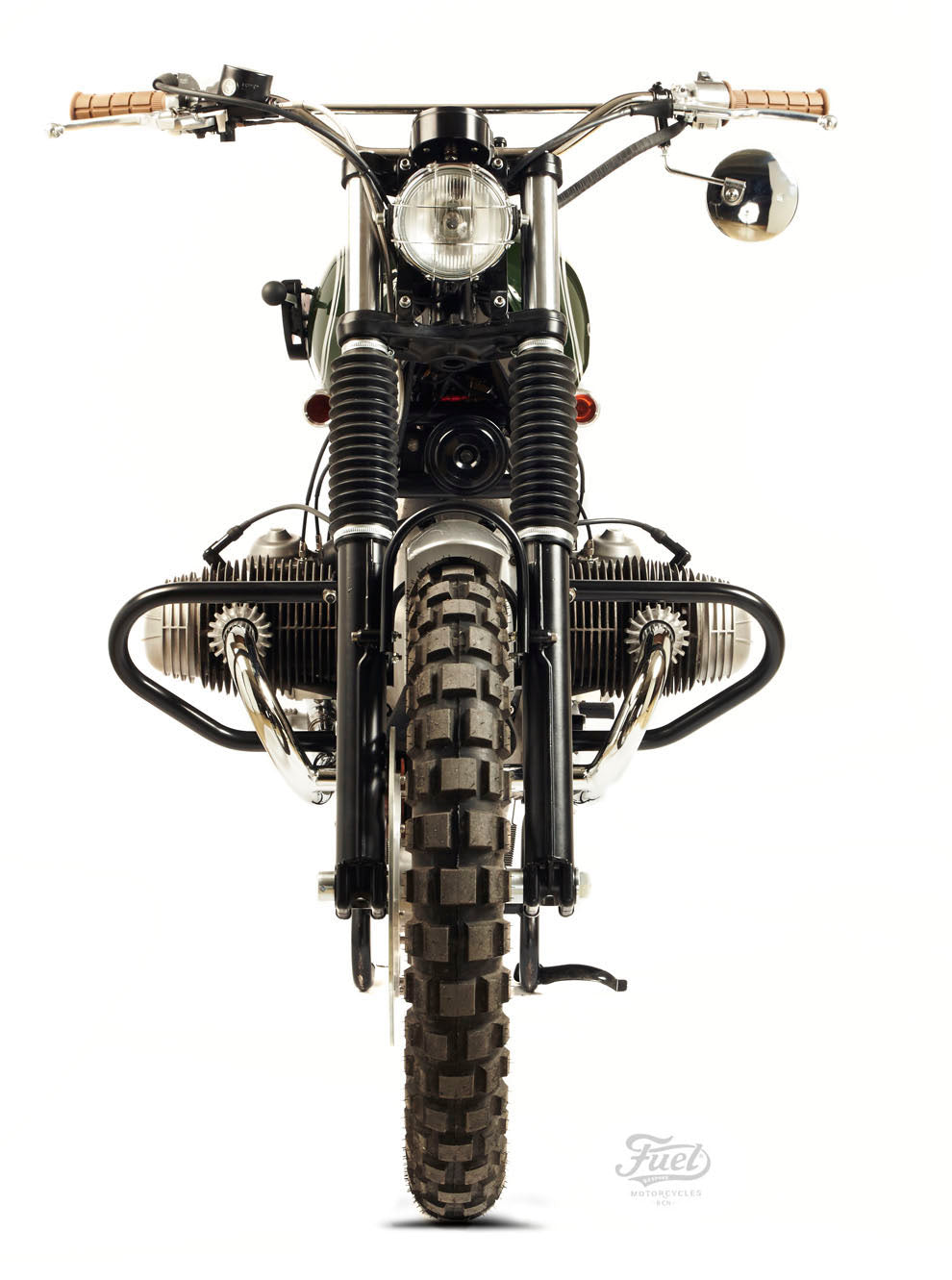 NEW FUEL R80 S TRIAL 4