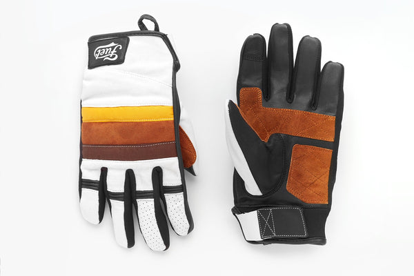 Fuel Rally Raid Glove Summer