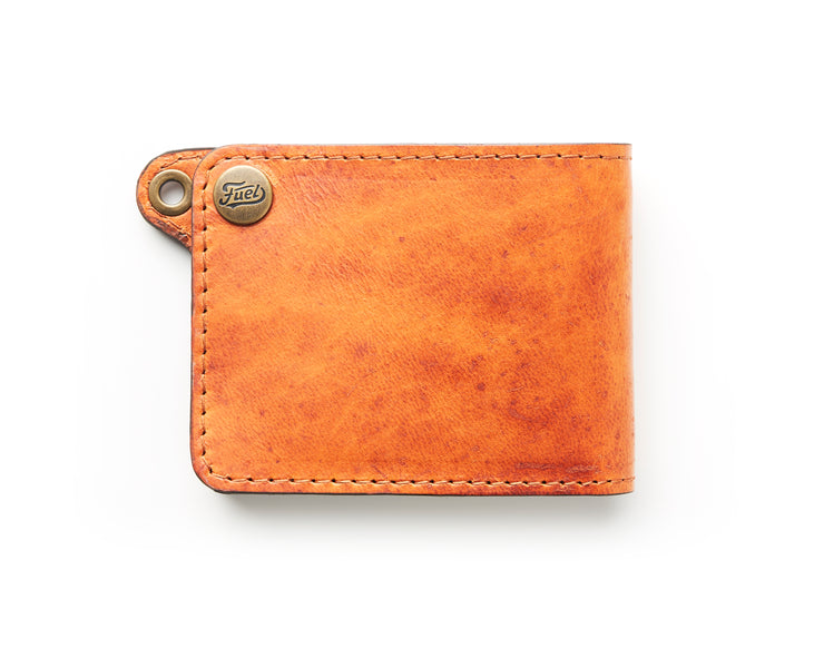 FUEL WALLET SOUL ORANGE