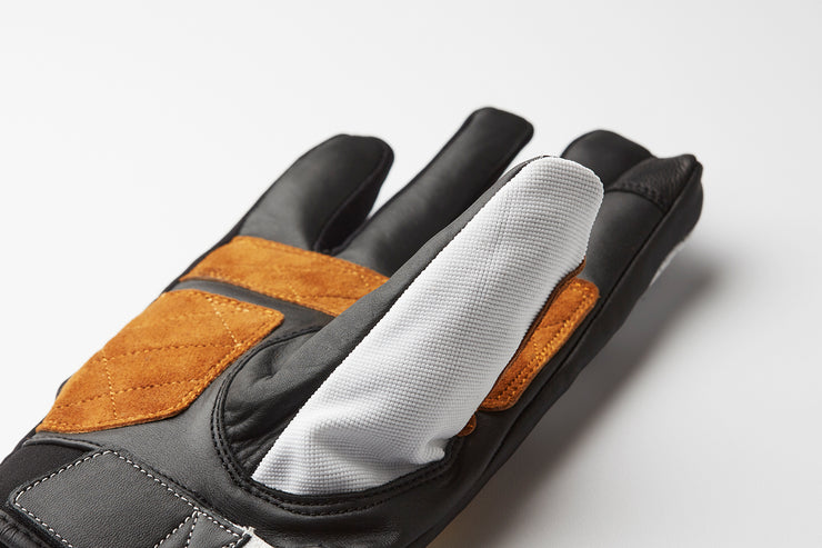 "RALLY RAID GLOVE ""SUMMER"""