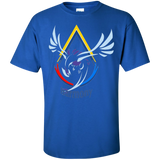 POKEMON GO TEAM TEAM HARMONY T-SHIRT - Vietees Shop Online