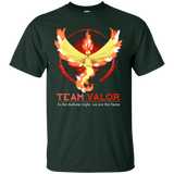 TEAM VALOR T-SHIRT - Vietees Shop Online