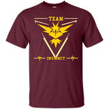 GO TEAM INSTINCT T-SHIRT - Vietees Shop Online