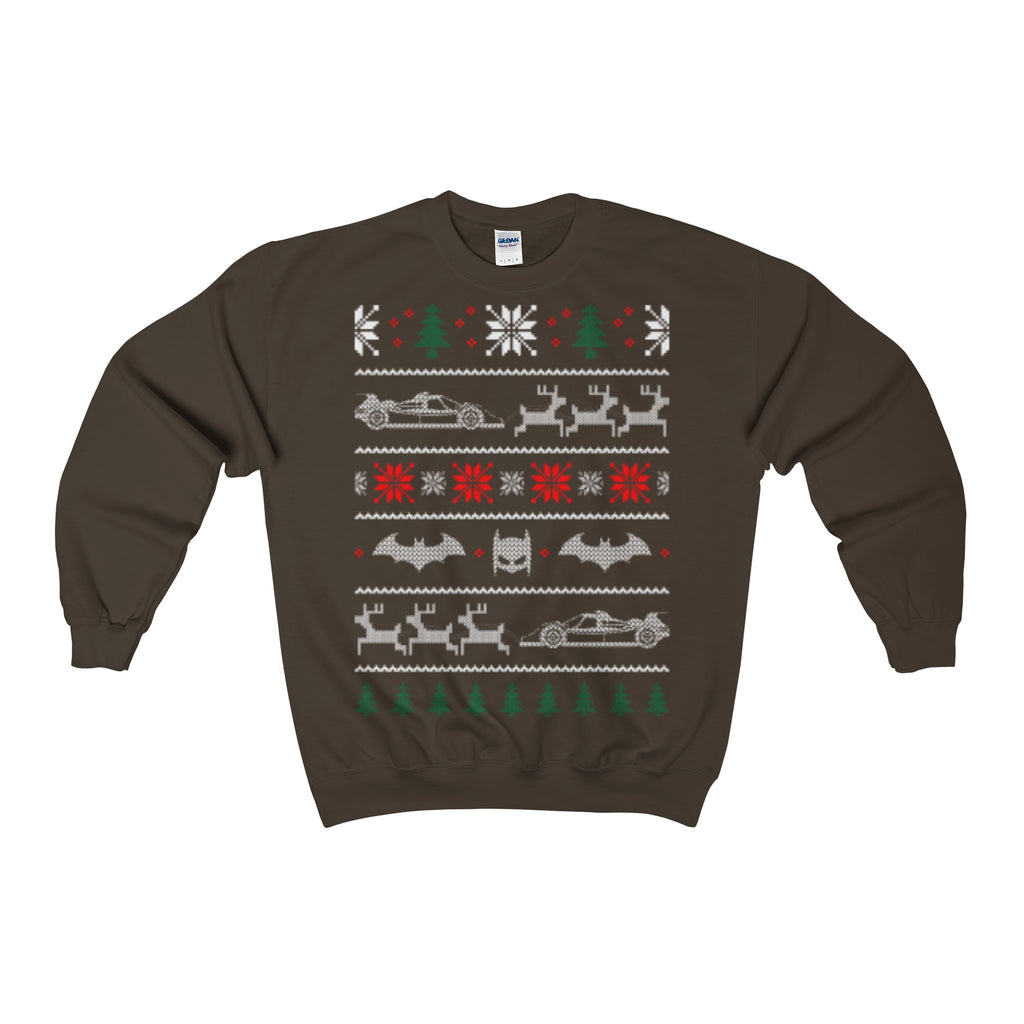batman ugly christmas sweatshirt xmas - Vietees Shop Online