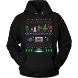 Ugly Guardians Of The Galaxy Sweatshirt & Hoodies - Vietees Shop Online