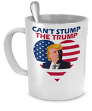 CAN'T STUMP THE TRUMP - Vietees Shop Online