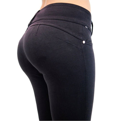 2016 Autumn Women Low Waist Yoga Pants Plus Size Push Up Elastic Leggings Sexy Bodybuilding Clothing Trousers Leggings - Vietees Shop Online