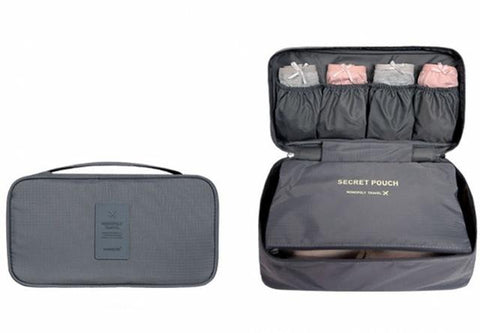 Bra Underwear Travel Bags Suitcase Organizer Women Travel Bags - Vietees Shop Online