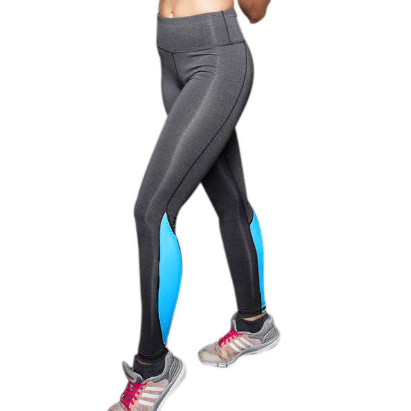 LASPERAL 1PCS Women Sports Running Yoga Long Pants High Waist Push Up Leggings Fitness Outwear Trousers Mallas Mujer Deportivas - Vietees Shop Online