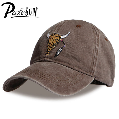 PATESUN 2017 Brand New Baseball Caps Customized Designer 6 Panel Dad Hat Baseball Hat Travis Scotts rodeo Cap snapback caps - Vietees Shop Online