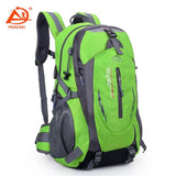 Hot Sale Nylon Black Backpack Waterproof Men's Back Pack Laptop - Vietees Shop Online