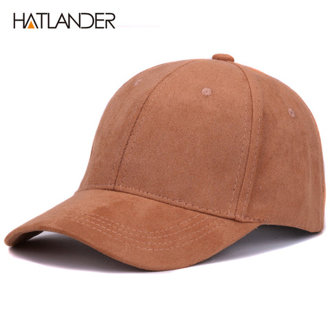 Plain Suede baseball caps with no embroidered casual dad hat strap back outdoor blank sport cap and hat for men and women - Vietees Shop Online