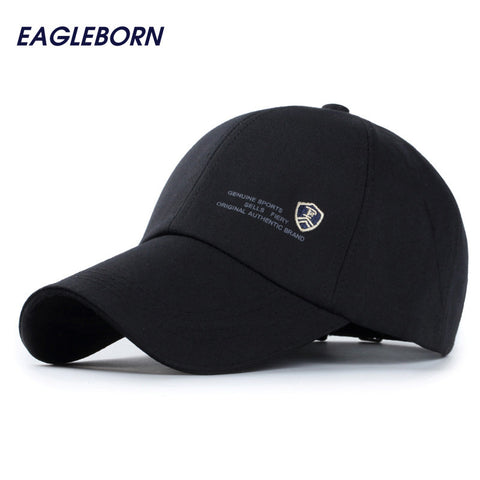 2017 EAGLEBORN Brand Casual Baseball Cap Men Women Embroidery F Unisex couple cap Fashion Leisure dad Hat Snapback cap casquette - Vietees Shop Online