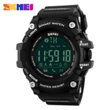 Men Smart Watch Pedometer Calories Chronograph Fashion Outdoor Sports Watches - Vietees Shop Online