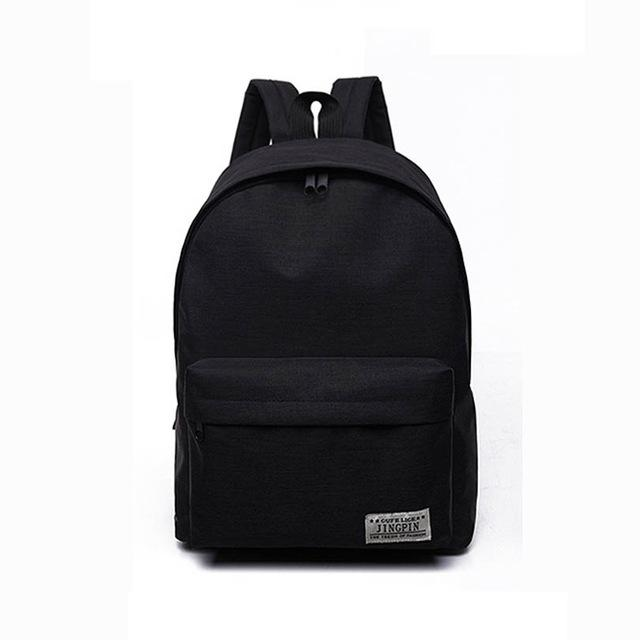 Women Backpack College High Middle School Bags For Teenager Boy Laptop Travel Men Backpacks - Vietees Shop Online
