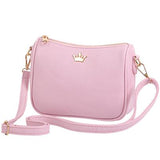 vintage cute bow small handbags famous brand shoulder messenger crossbody bags - Vietees Shop Online